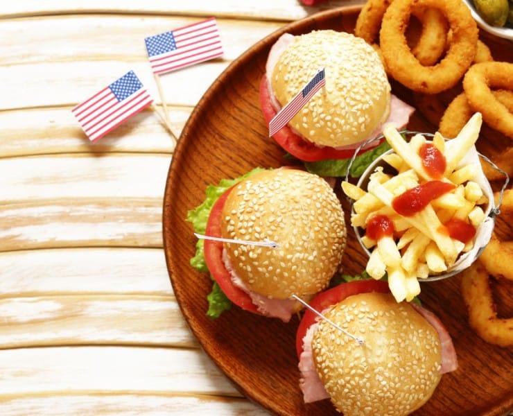 Best Fast food Restaurants Near You