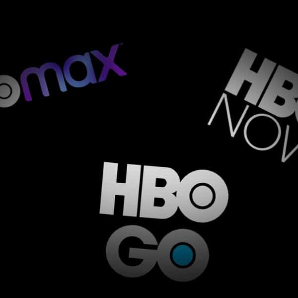 HBO Max and HBO