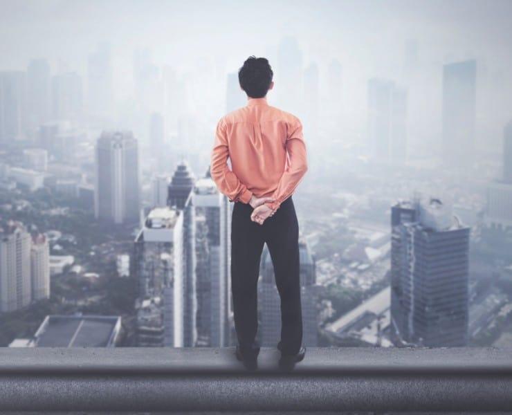 Serial Entrepreneur