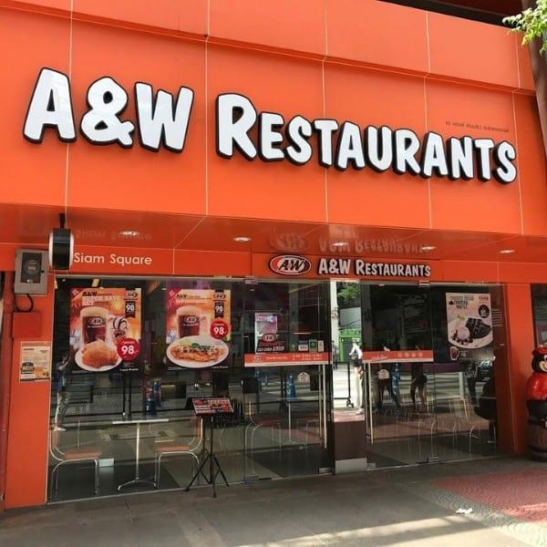 A&W Restaurants