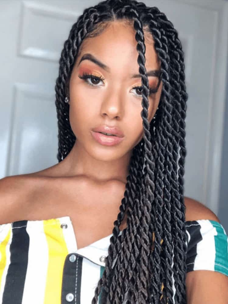 African Twists