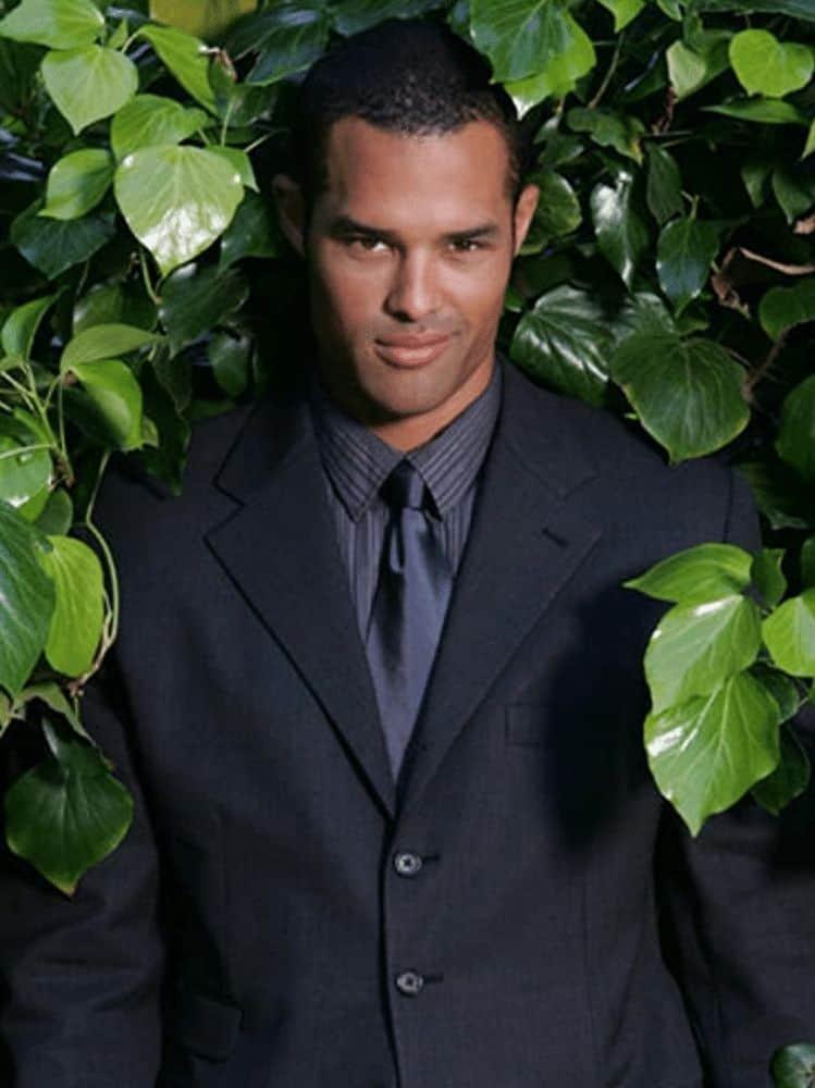 Jason Olive