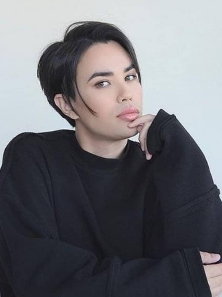 Jayr Tinaco Transgender