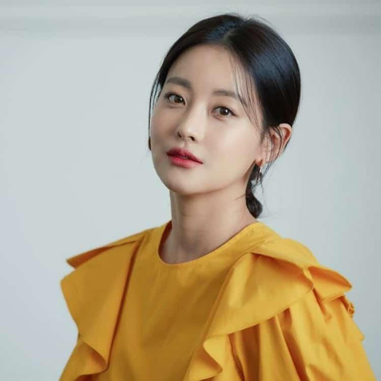Oh Yeon seo Breakthrough