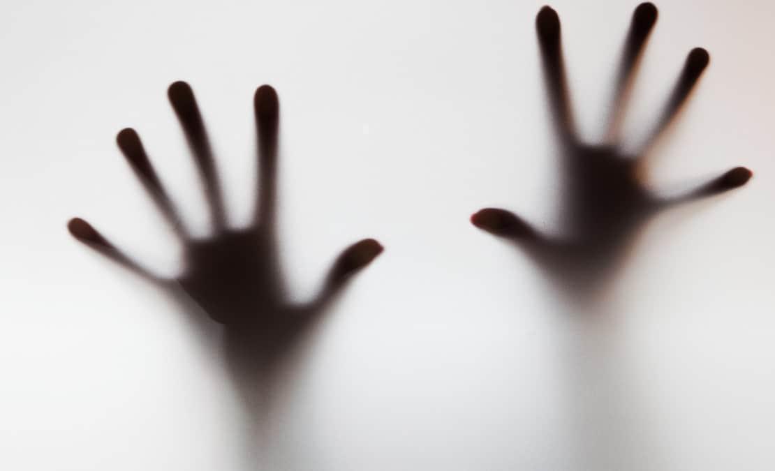 Teresa Fidalgo ghost story