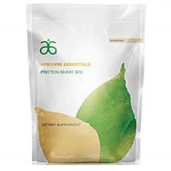 Arbonne Essentials Vanilla