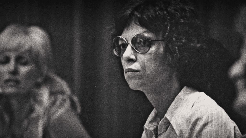 Carole Ann Boone, the wife of Ted Bundy