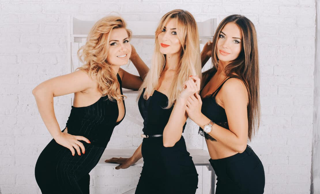 Fashion Nova Models