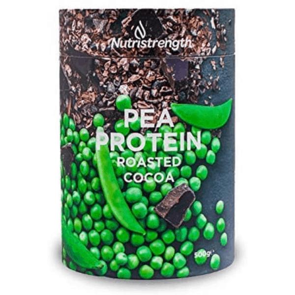 Nutri Strength Pea Protein Roasted Cocoa