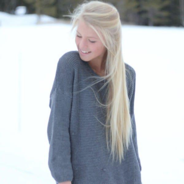 Sweden hair