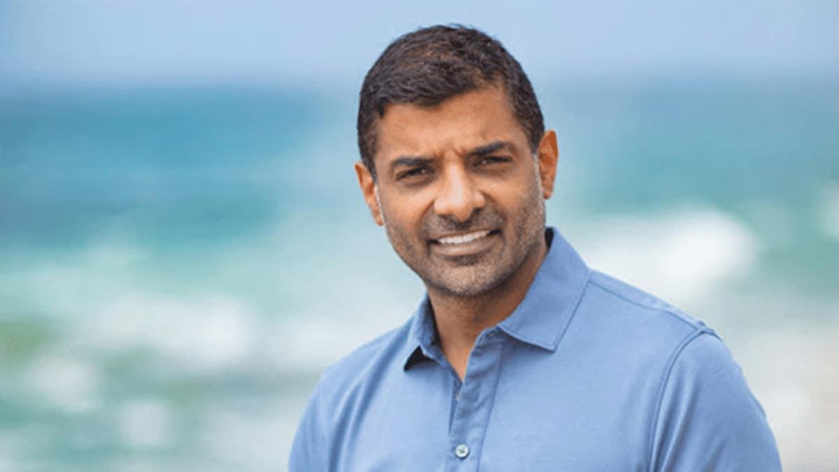 Amit Raizada Entrepreneur