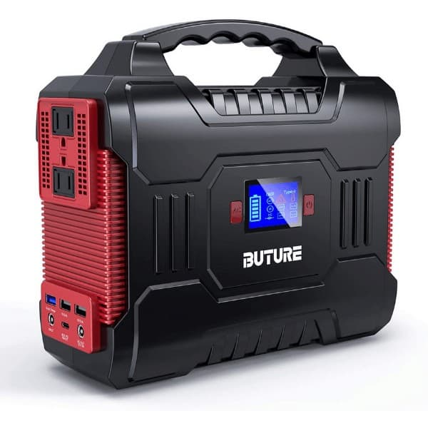 BUTURE 300W Portable Power Station