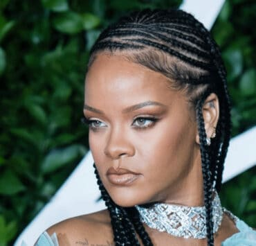 How to do Feed in braids?