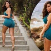 Native American Female Models