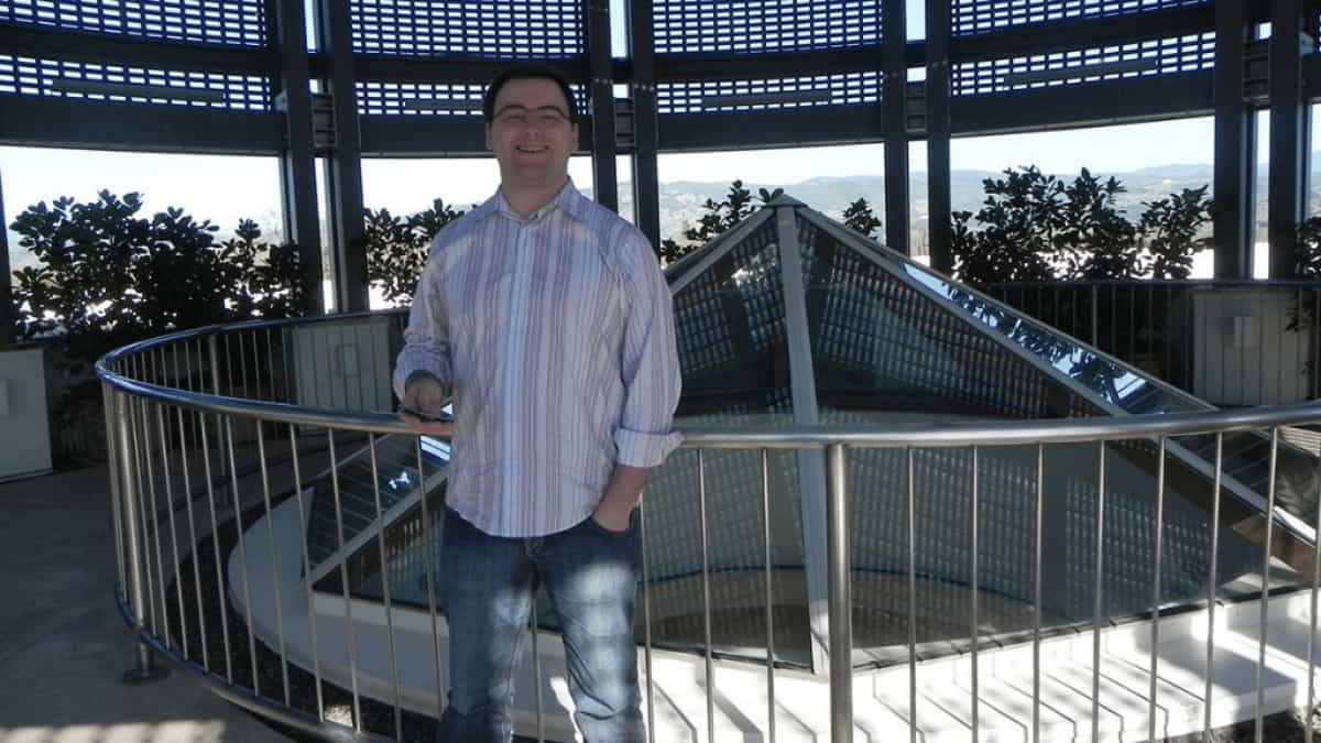 Shawn Boday entrepreneur
