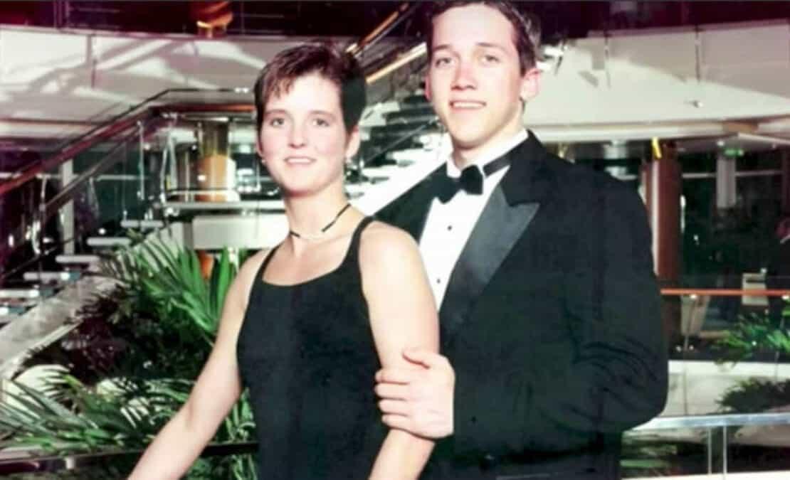 Disappearance Of Amy Lynn Bradley