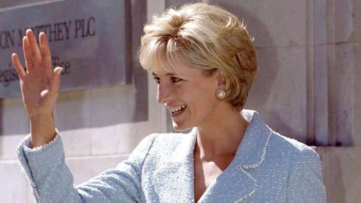 60th Birthday of Princess Diana