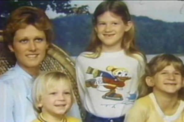 Diane Downs Childrens