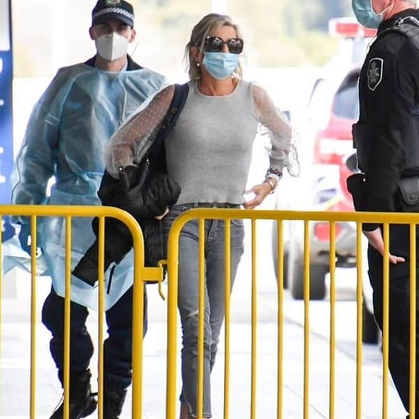 Katie Hopkins DEPORTED from Australia
