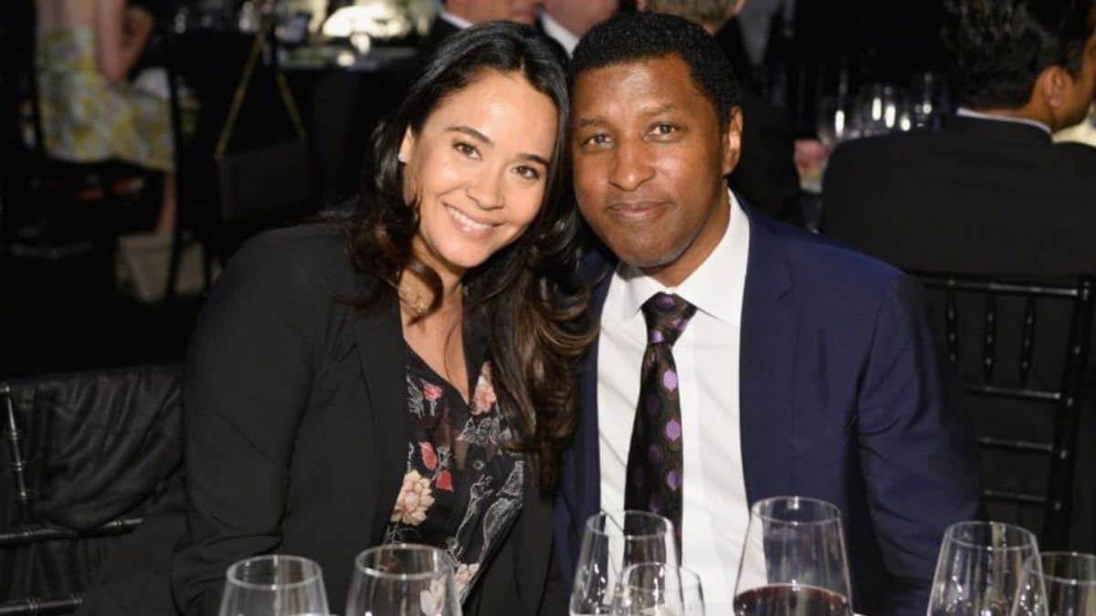 Kenny Edmonds and Wife Nicole Pantenburg divorced