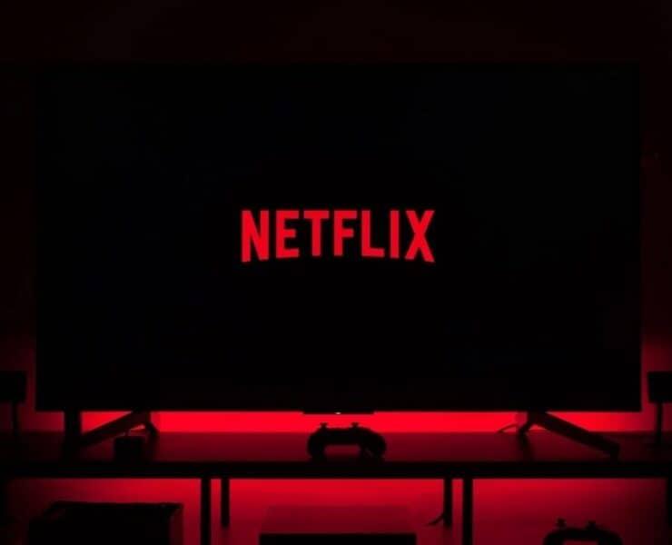 Netflix Cancels Four Shows
