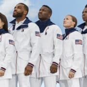 Ralph Lauren Discloses Opening Ceremony Uniforms For Team USA For Tokyo Olympics
