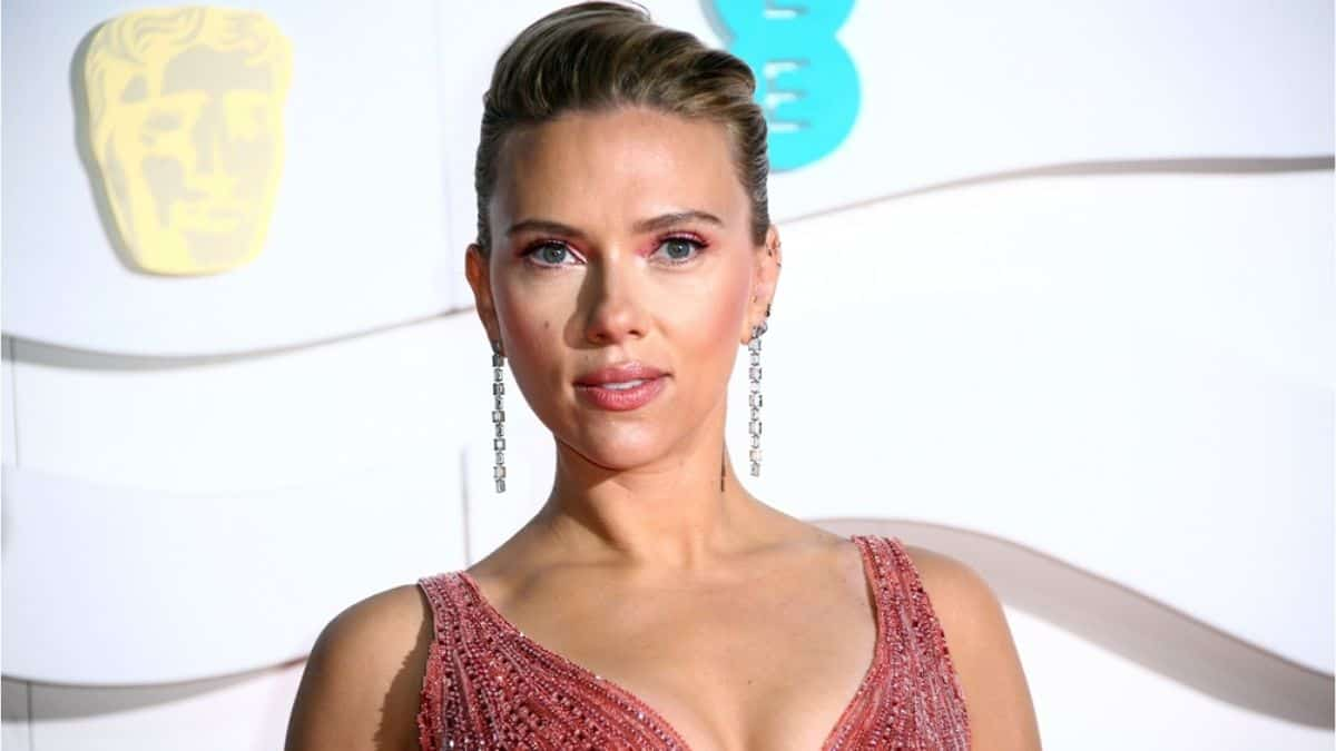 Scarlett Johansson Is Gearing Up To Launch Her Skin Care Line