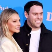 Scooter Braun and wife divorced