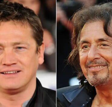 Al Pacino Almost Adopted Me Says EastEnders Sid Owen