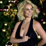 Britney Spears Body Measurements