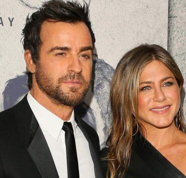 Jennifer Aniston Ex-husband