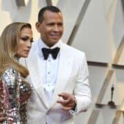 Jennifer Lopez breakup with Alex Rodriguez