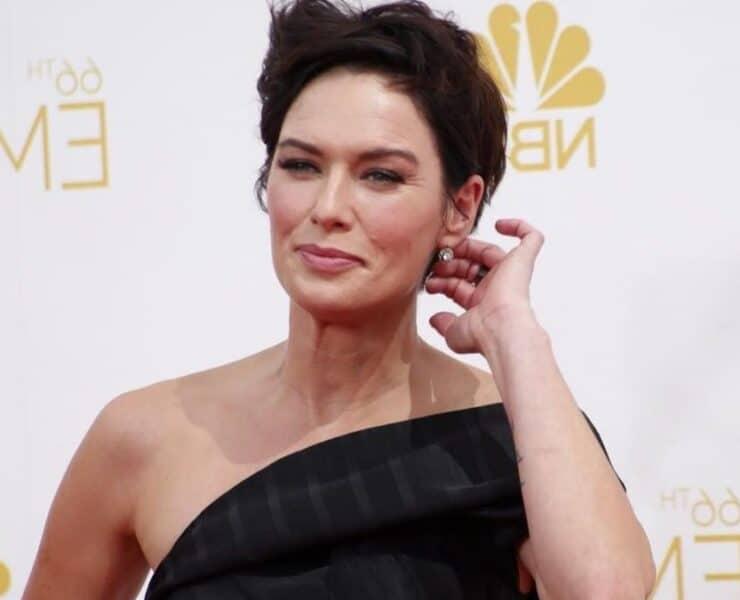 Lena Headey Hannah Waddingham Revisit Traumatic Game Of Thrones Scene