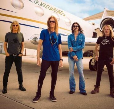 The Dead Daisies and The Quireboys announce UK tour