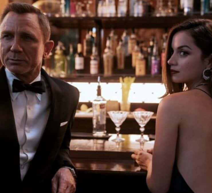 The Final James Bond Movie Is All Set To Release After A Delay Of Several Months