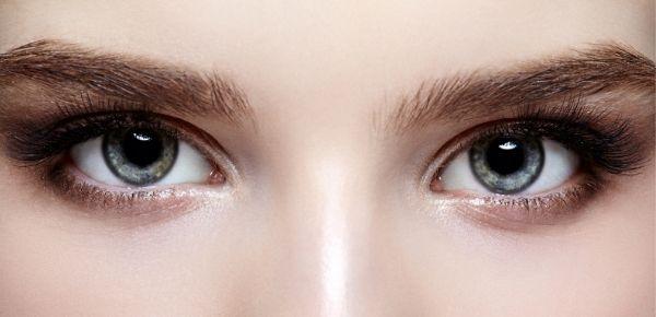 Attractive Eyes