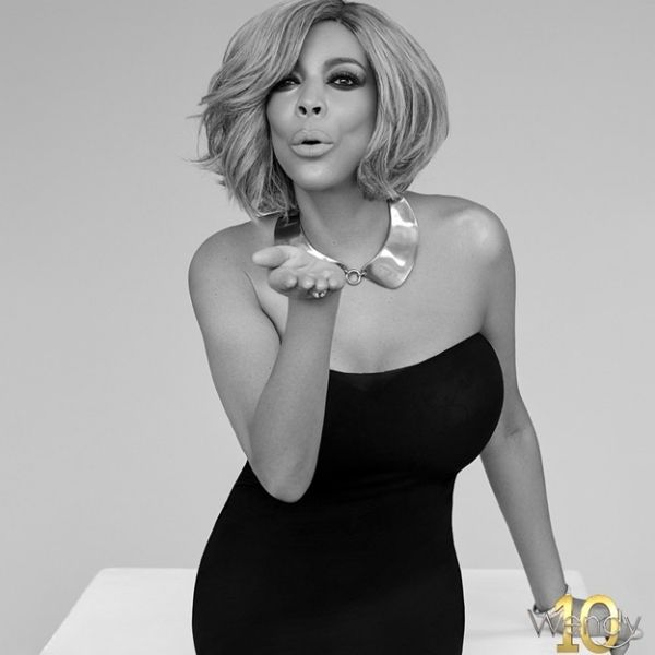 Wendy Williams height